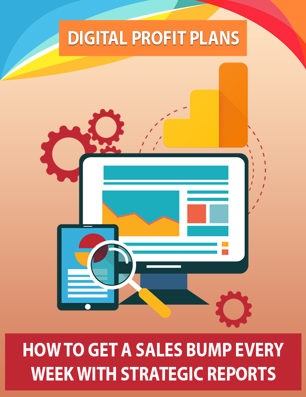 How to Get a Sales Bump Every Week