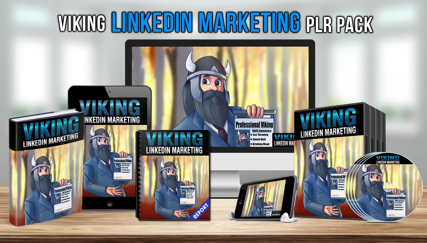 VPLR-LinkedIn