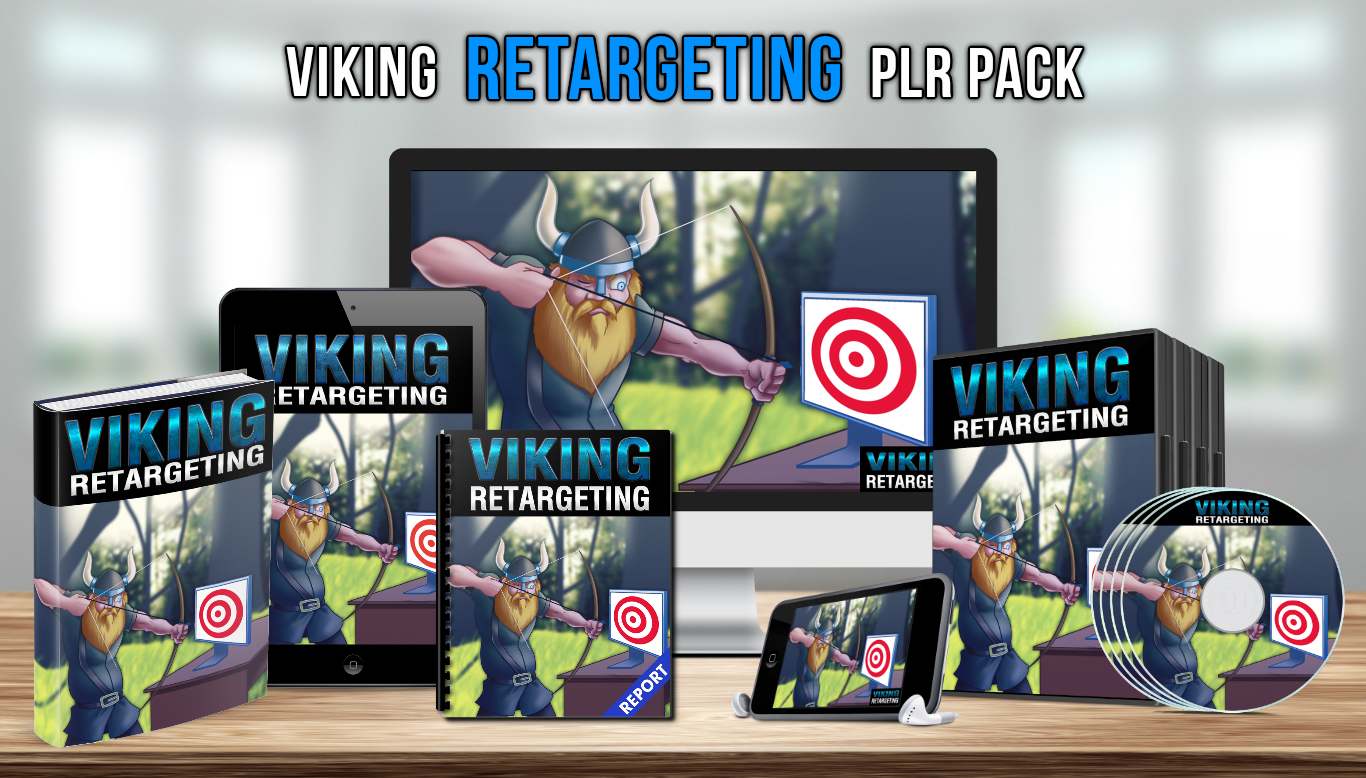 VPLR-Retargeting-Pac