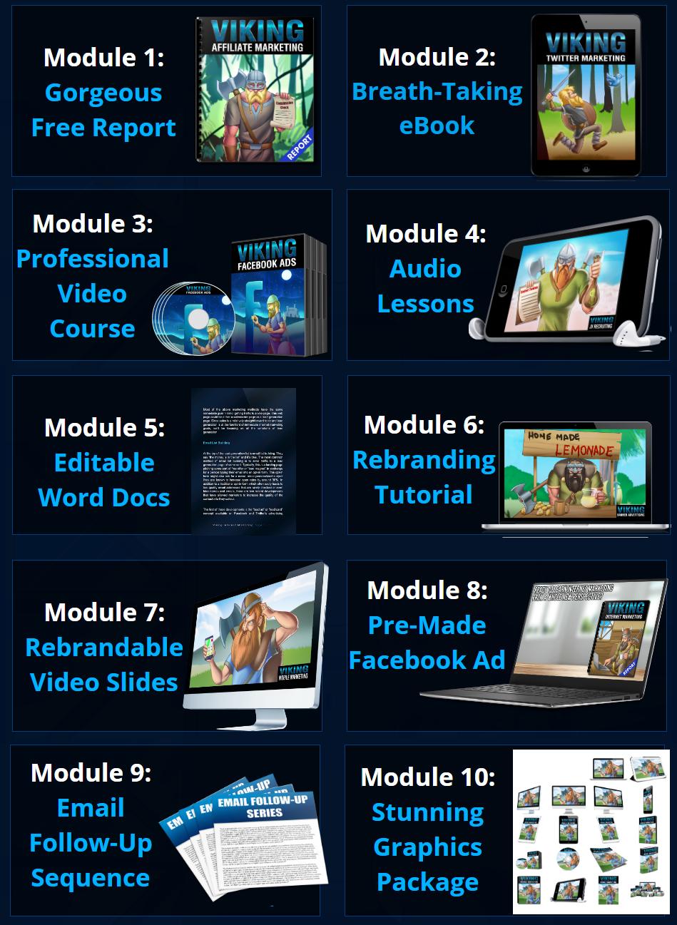 vplr-modules